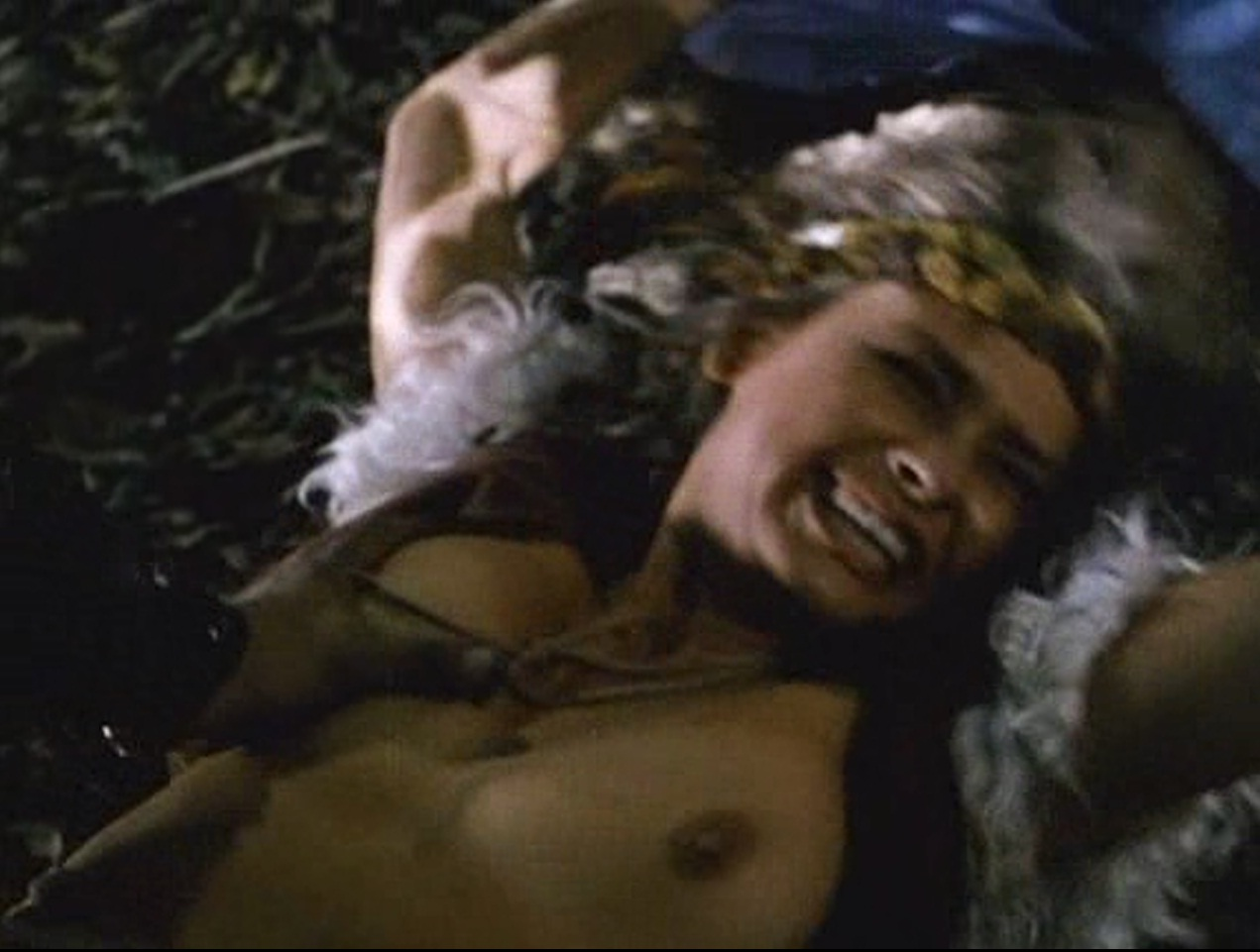 Conan the barbian sexy scene porn photo