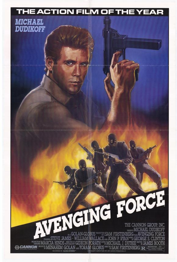 Avenging-Force