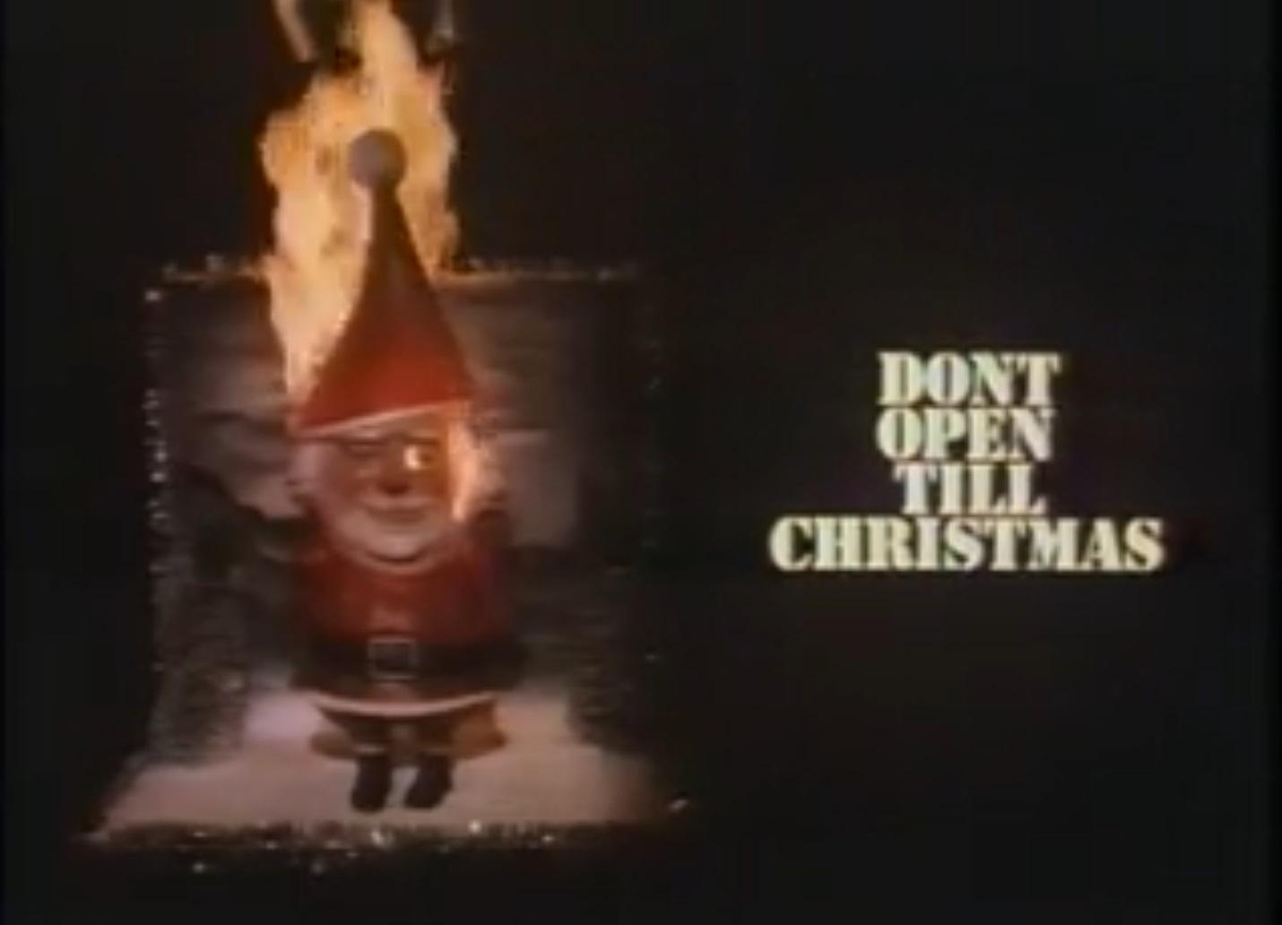 Dont Open Till Christmas.Don T Open Till Christmas 1984 Worsemovies
