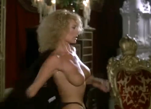 Watch Howling II Your Sister Is a Werewolf Online Free Putlo.mp4_002171695