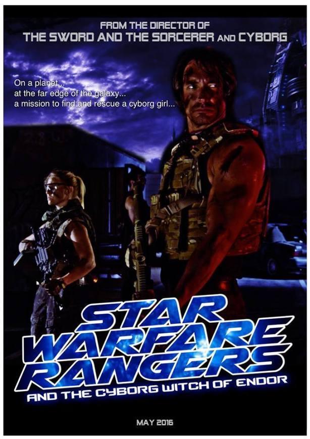 StarWarfareRangers
