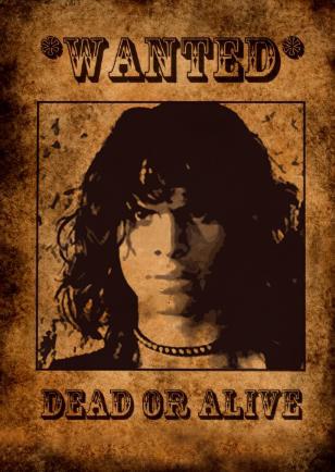 WantedGregory